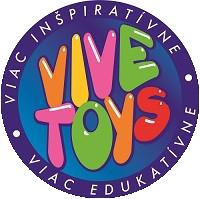 logo Vivetoys