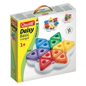 Daisy Basic Triangoli