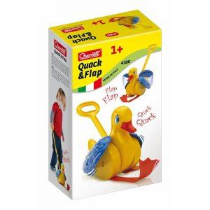 Kačička - Quack & Flap
