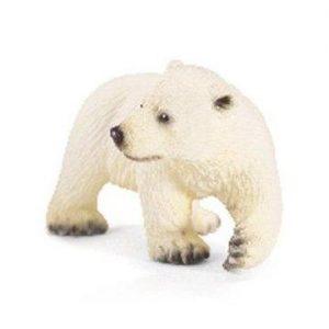 Zvieratko - ľadový medveď