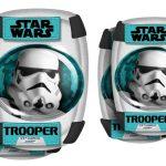 Star Wars - Chrániče kolien a lakťov