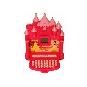 Princess hrad - elektronická hračka