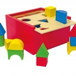 Vkladacia krabička - malá
