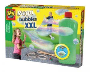 Mega bublifuk XL