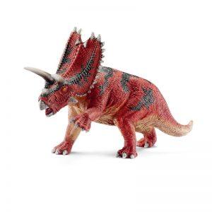 Zvieratko - Pentaceratops
