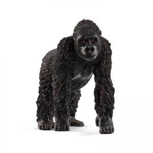 Zvieratko - gorilia samica
