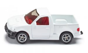 Model auta Ranger