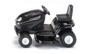 Žací traktor