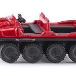 Model auta - Argo Avenger