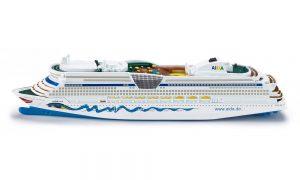Výletná loď 1:1400