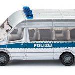 Policajný autobus