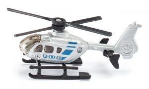 Policajný vrtuľník