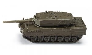 Model - tank