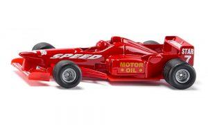 Model pretekárskeho auta - formula 1:55