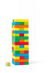 Tower Tony veža