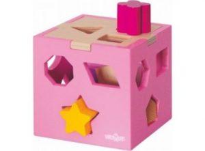 Vkladacia krabička - Trendy