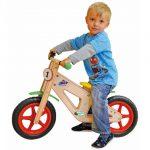 Drevené odrážadlo/ bicykel