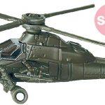 Vojenský bojový vrtuľník