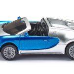 Model auta -  Bugatti Veyron Grand Sport