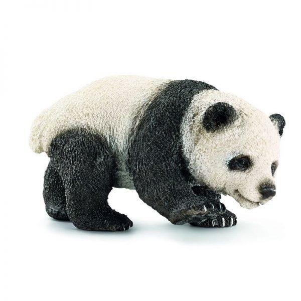 Zvieratko - mláďa pandy veľkej