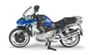 Model motorky - BMW R1200 GS