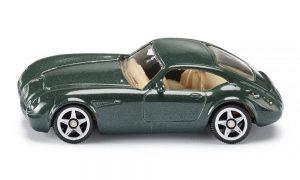 Model auta - Wiesmann GT MF4 1:55
