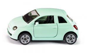 Model auta Fiat 500