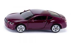 Model auta - Bentley Continental GT V8