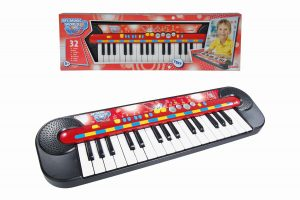 piano detske elektronicke Simba