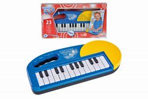 Piano detske s madlom Simba
