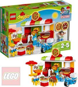 LEGO DUPLO  Pizzéria