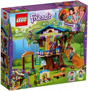 LEGO Friends 41335 Mia a jej domček na strome