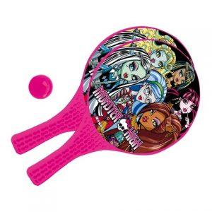 Plážová hra - Monster High