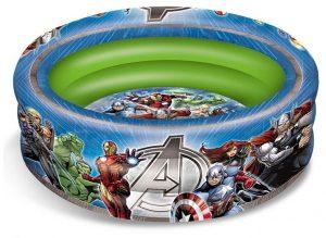 Nafukovací bazén Avengers 100cm