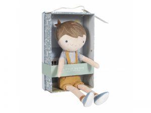 Bábika v krabičke 35cm chlapec Little Dutch