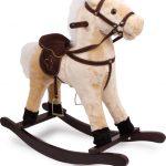 Hojdací koník Hojdací koník Shaggy Small Foot