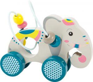 "Motorická hračka ""Slon"""