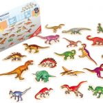 "Magnety ""Dinosauri"""
