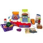 Elektronická registračná pokladňa Mac Toys