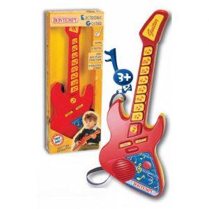 Elektronicka detska gitara