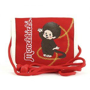 Peňaženka Monchhichi 021341