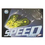 Maľovanky Maľovanky Vytvor si svoj Speed Glider