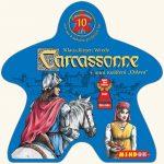 Carcassonne Jubilejné vydanie
