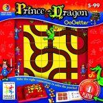 Princ a drak  cestou necestou