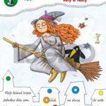 LOGICO Piccolo 2401 SLOVENSKÝ JAZYK- Čítanie s porozumením