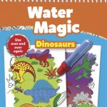 GALT Vodná mágia Dinosaury