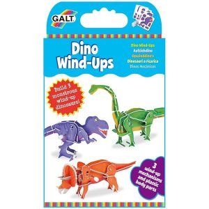 GALT Zostav si dinosaura