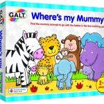 Kde je moja maminka?