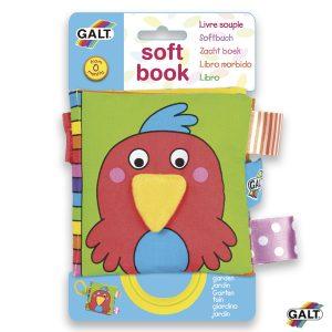 Detská knižka - assort mix