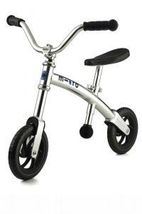 Odrážadlo - Micro G-Bike Chopper